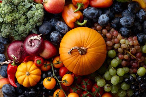Dietas para adelgazar la dieta del otono 6