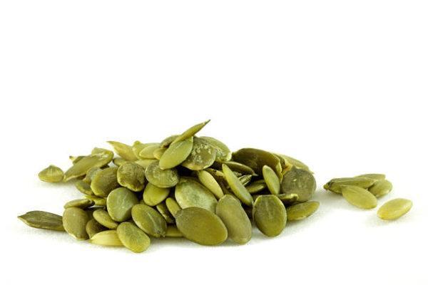 Los mejores remedios naturales para prostata semillas calabaza