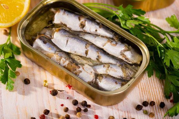 Alimentos mas ricos calcio para intolerantes lactosa sardina