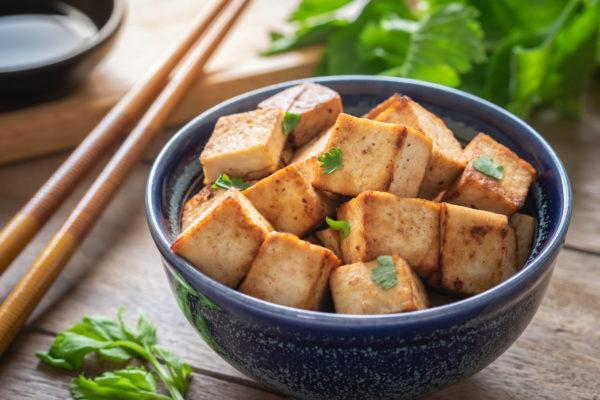 Alimentos mas ricos calcio para intolerantes lactosa tofu