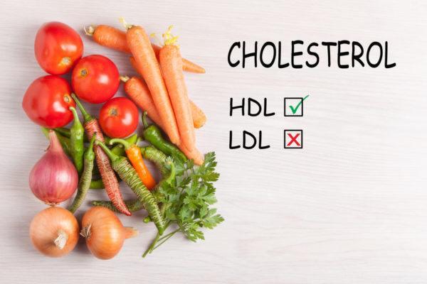 Que hipercolesterolemia causas sintomas prevencion dietas