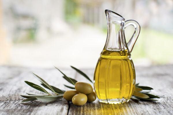 Superalimentos para bajar colesterol aceite oliva