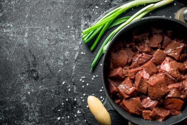 Superalimentos para bajar colesterol despojos