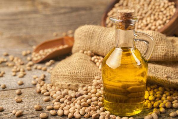 Superalimentos para bajar colesterol soja