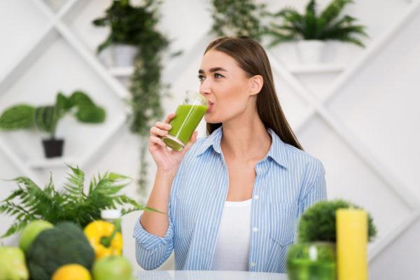 Verduras depurativas desintoxicantes cuales beneficos propiedades recetas