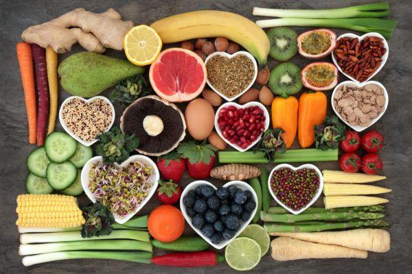 Verduras depurativas desintoxicantes cuales son beneficos propiedades