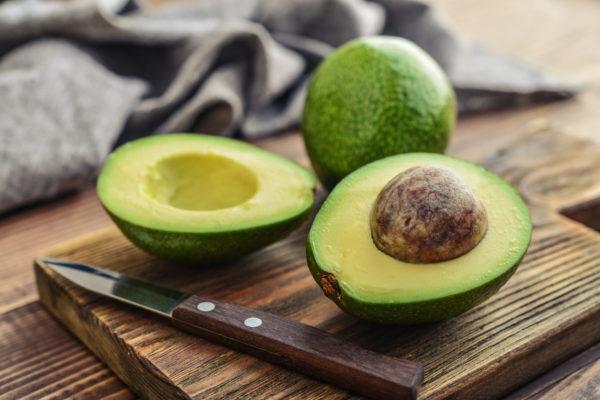 Verduras depurativas desintoxicantes cuales son beneficos propiedades recetas aguacate