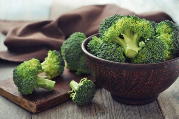 Verduras depurativas desintoxicantes cuales son beneficos propiedades recetas brocoli