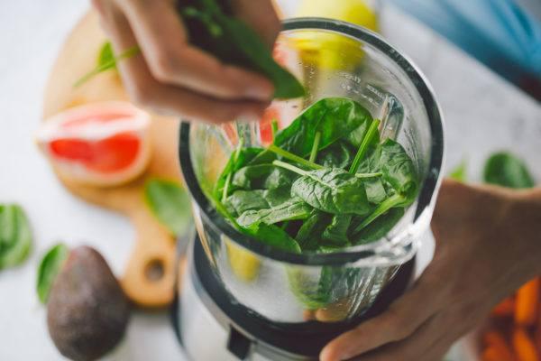 Verduras depurativas desintoxicantes cuales son propiedades recetas