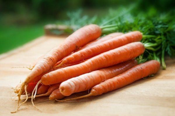 Los mejores trucos y consejos caseros para quitar los granos zanahoria