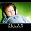 Musica online relajante