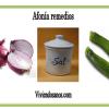 Afonía remedios