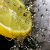 Al levantarse |Agua y limon