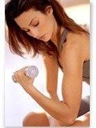 Tonificar los bíceps