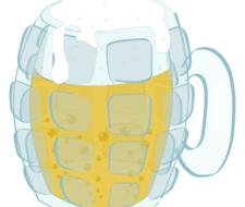 Para saborear mejor una cerveza