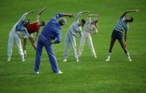 Recomendaciones para una práctica de ejercicio sana