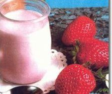 Yogur para adelgazar