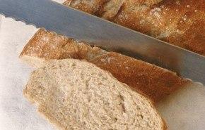 El pan de centeno, proporciona energía