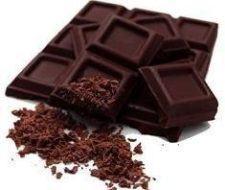 Chocolate negro diario, una virtud para nuestra salud