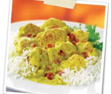 Sustancia química del curry podría controlar el Alzheimer