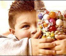 Niños, obesidad y comidas rápidas