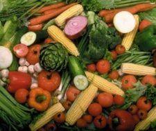 Tomar frutas y verduras reducen hasta un 30% el riesgo de muerte