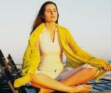 "Lecturas recomendadas: ""Yoga para perder peso"""
