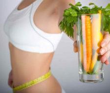 10 claves para perder peso rápidamente
