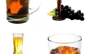 """El colesterol """"bueno"""" no ayuda en personas que beban mucho alcohol"""