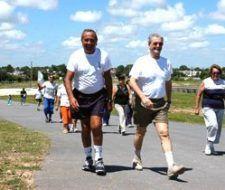 Caminata a ritmo moderado, caminata rápida y correr: ¿Cuántas calorías quemamos?