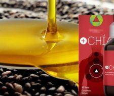 El aceite de chía | Beneficios, propiedades y recetas