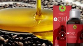 El aceite de chía   Beneficios, propiedades y recetas