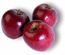 9 razones para consumir una deliciosa manzana