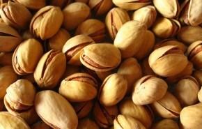 Los pistachos, salud y energía