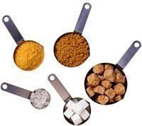 ¿Qué son los productos edulcorantes no nutritivos?