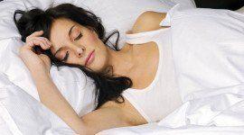 Dormir más de 7 horas puede ser malo para la salud