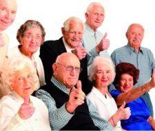 La esperanza de vida de los españoles supera los 80 años
