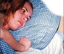 Dormir poco o mal conduce a cerebros malhumorados
