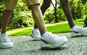 Caminar: beneficios de una terapia natural