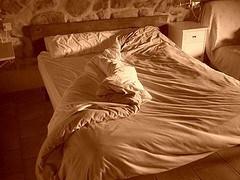 ¿Descansas cuando duermes? o no duermes…(part I)
