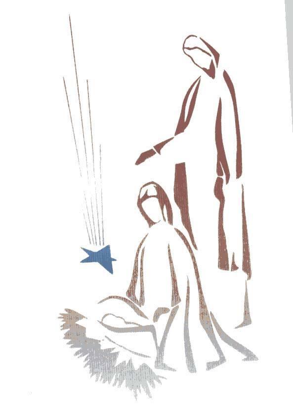 Nacimiento de Jesús (Imágenes)