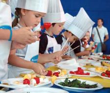 Cinco consejos para que los niños tomen fruta y verdura