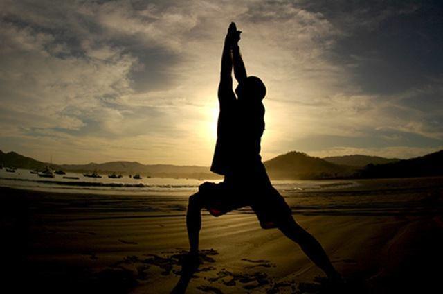 38  Beneficios  del  Yoga