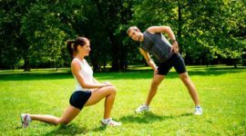 10 ejercicios para combatir el estrés y la ansiedad