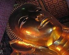 Cultura budista | ¿Por qué sonríe Buda?