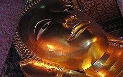 Cultura budista   ¿Por qué sonríe Buda?