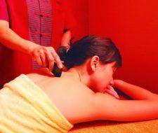 Técnica Gua Sha: Quitar los dolores raspando