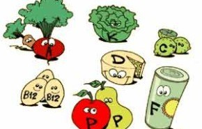 La belleza que nos proporcionan las frutas y verduras.
