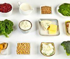 ¿Cómo es la pirámide vegetariana? | Grupos de alimentación