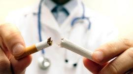 Kudzu para dejar de fumar